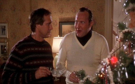 ... and the millions of times I have laughed, there is one outfit that  always makes me lose it. No, it's not Cousin Eddie in a robe. It's this: - Top Five Favorite Christmas Movie Outfits. Coriedoesmyhair