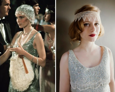 The Great Gatsby Fashion Trends